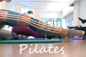Pilates Mo 09.00 Uhr