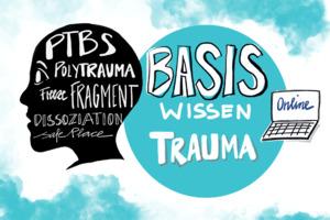 Trauma -  Basiswissen für pädagogische Fachkräfte