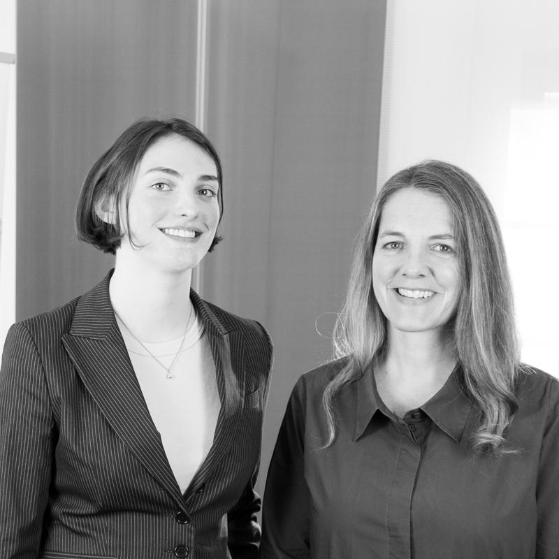 Faculty: Ulrike & Marie Strasser