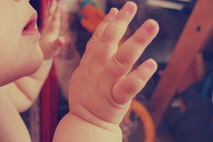 Spiel und Spaß mit Babygebärden ab 6 Monaten ONLINE