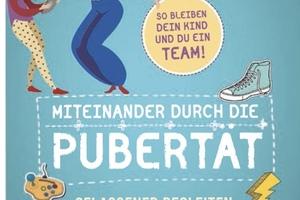 Hummel liest!- Online- Miteinander durch die Pubertät