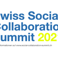 3. Social Collaboration Summit 21 - Transformation ins Wir