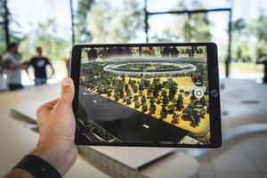 Augmented Reality und Virtual Reality in der Bildung