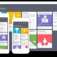 Das virtuelle Klassenzimmer - der Einsatz einer digitalen Pinnwand im Onlineunte
