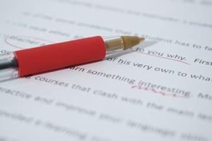 Korrigieren mit Word und Acrobat Reader