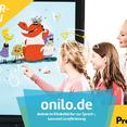 Interaktiver mobiler Grundschulunterricht mit Onilo und Promethan