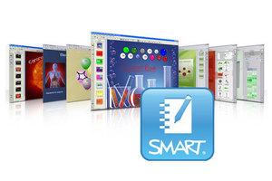 Die SMART Notebook-Software im Unterrichtsalltag in Grund- und Förderschulen