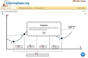Lernspiele erstellen mit LearningApps.org