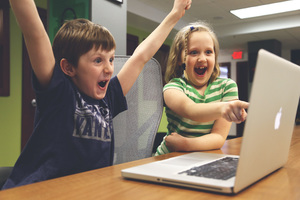 Nutzung von iPads im Unterricht