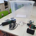 Trickboxbau-Workshop