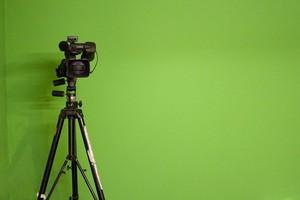 Kreatives Geschichten erzählen mit der Green Screen Technik