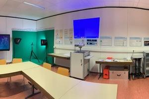 Präsentationstechnik für den Unterricht - Ausstellung und Beratung