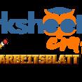 Worksheet Crafter für Einsteiger