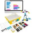 Coding und Programmierprojekte mit Lego Spike