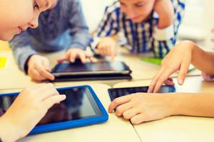 iPad im Unterricht für Grund- und Förderschule