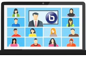 Möglichkeiten von Videokonferenzen mit BigBlueButton in Grund- und Förderschulen