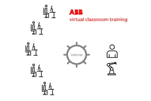 Online-Virtual Classroom Training