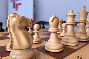 Schach für Anfänger