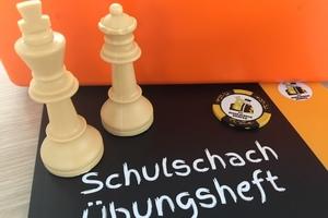 Schach für Anfänger und leicht Fortgeschrittene