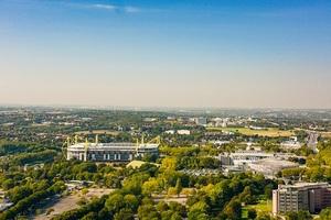 DGS-Regionalkonferenz in Dortmund am 14.11.2020