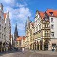 DGS-Regionalkonferenz in Münster am 06.07.2019