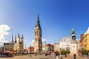 DGS-Regionalkonferenz in Halle am 29.08.2020