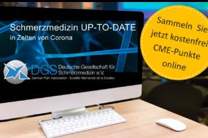 Innovationsforum Schmerzmedizin 06.-07.11.2020 - ONLINE