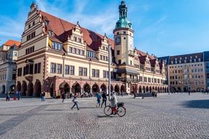 DGS-Regionalkonferenz in Leipzig am 26.09.2020