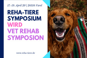 Vet Rehab Symposion 2020