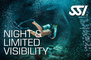 SSI Night & limited visibilty