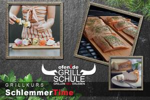 Schlemmer-Time am 12.06.2021