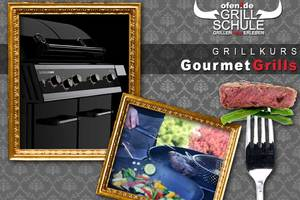 Gourmetgrills am 13.06.2021