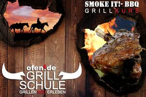 Smoke it!-BBQ am 11.07.2021