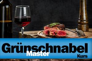 Grünschnabel-Master-Grillkurs 28.09.2019