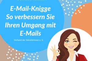 E-Mail-Knigge So verbessern Sie Ihren Umgang mit E-Mails