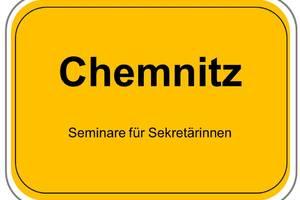 Fachtagung der Sekretärinnen Chemnitz