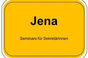 Fachtagung der Sekretärinnen Jena