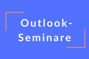 Video-Kurs Die Geheimnisse von Outlook fürs Sekretariat entdecken(4 Module á 2
