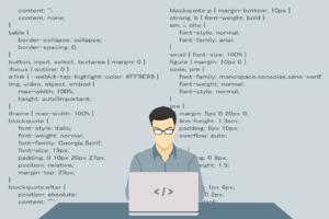 Digitale Medien-Kurse - Programmieren