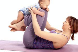 Rückbildungsgymnastik Plus online ab 26.01.21