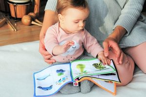 Sprachentwicklung des Kindes
