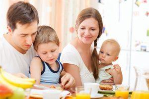 online Familientisch