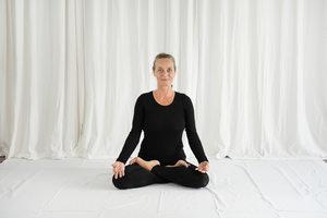 Fühl dich gut - Yoga break