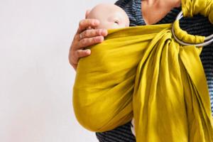Babytragen im Wochenbett - Online Fortbildung