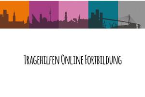 Tragehilfen Online Fortbildung