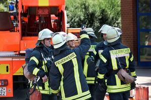 Feuerwehr-Event