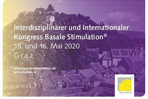 Interdisziplinärer und Internationaler Kongress Basale Stimulation® 2020 in Graz