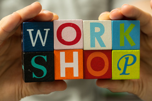 Workshops und  Themenabende