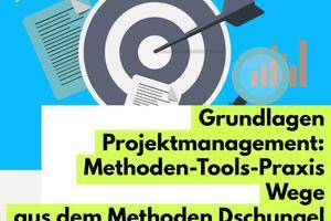 Projektmanagement - Wege aus dem Methodendschungel