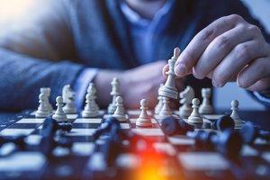 Management & Leadership - Einzelcoaching (Online)